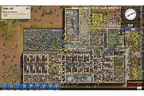 Prison Architect Alternatives and Similar Games ...