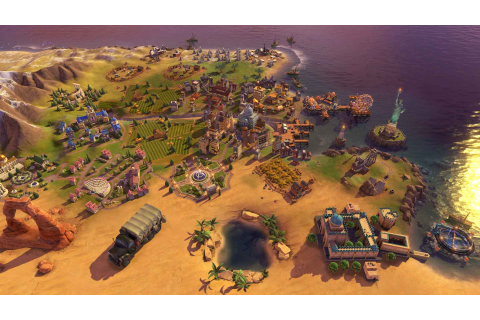 Sid Meier's Civilization VI: Rise and Fall Download ...