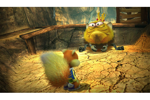 JxE Streams: Revisiting Rare with Xbox 'Conker: Live ...