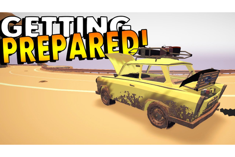 Jalopy Game | PREPARING FOR THE NEW TURKEY UPDATE | Lets ...