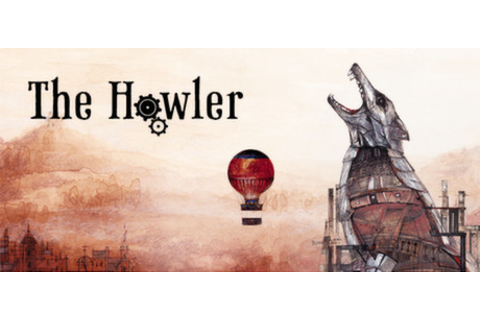 Save 75% on The Howler on Steam