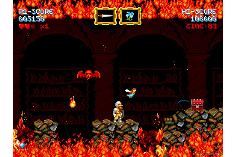 Maldita Castilla EX: Cursed Castile Review | Video Chums