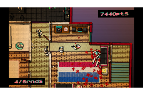 Hotline Miami Screenshots - Video Game News, Videos, and ...