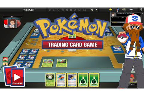 Pokemon Trading Card Game Online PTCGO | Pokemon Game ...