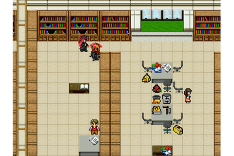 Super Columbine Massacre RPG! Screenshots for Windows ...