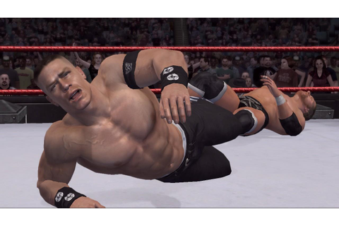 WWE SmackDown Vs Raw Highly Compressed PC game full
