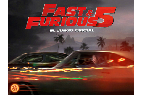 Fast and Furious 5:The Official HD Game for iPhone - Download
