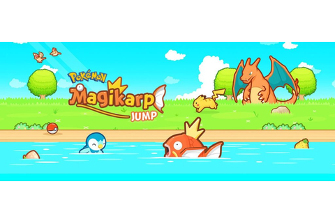 Magikarp Jump Updated with an Ultra League, New Support ...