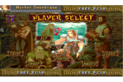 Dungeons & Dragons: Shadow over Mystara - Wikipedia