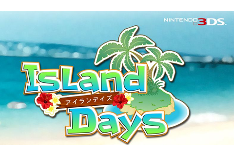 Island Days details - Nintendo Everything