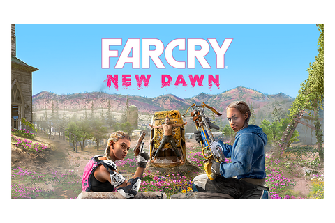 Far Cry New Dawn Game | PS4 - PlayStation