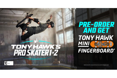 How to fix Tony Hawk's Pro Skater 1+2 - Gaming Debates