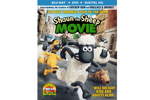 Shaun The Sheep Game Baahmy Golf - getthair