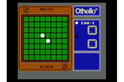Othello Download Game | GameFabrique