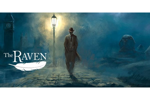 The Raven - Legacy of a Master Thief Review | GIZORAMA