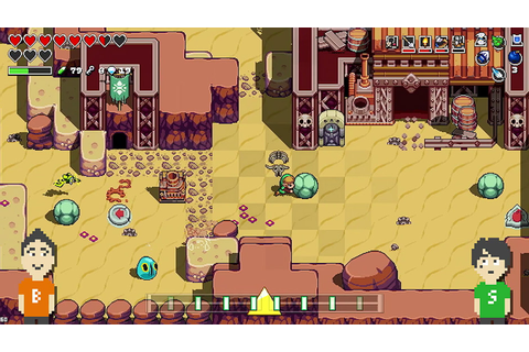 Cadence of Hyrule confirmed for a June release, new ...
