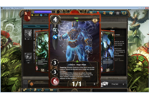 The Best Digital Card Games Of 2013