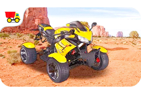 Bike Racing Games - ATV Quad Bike Racing Simulator ...