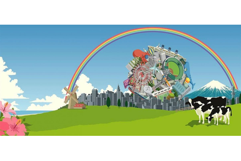 Katamari Damacy Rerolled will release for PC this December ...