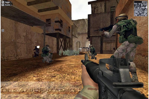 Terrorist Takedown Free Download - Ocean Of Games