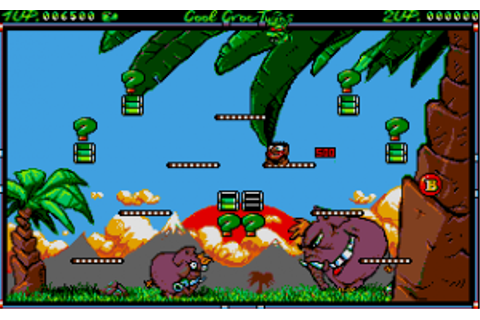 Download The Cool Croc Twins - My Abandonware