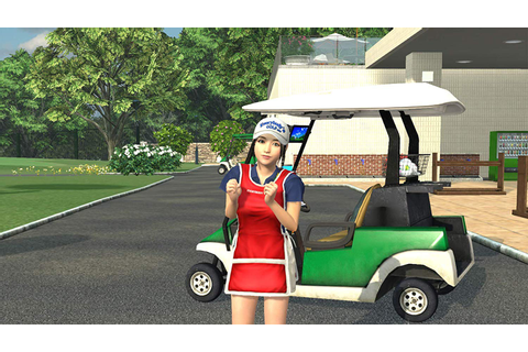Buy Everybody's Golf VR PS4 game