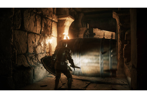 PS4 Exclusive Deep Down's Beta Test Delayed to 2015 as ...