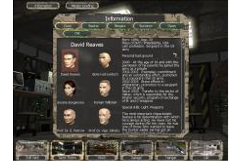 Soldiers of Anarchy Download (2002 Strategy Game)