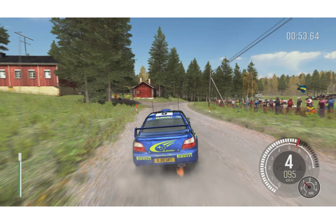 Rally Gameplay in 20 different racing games (Dirt Rally 2 ...