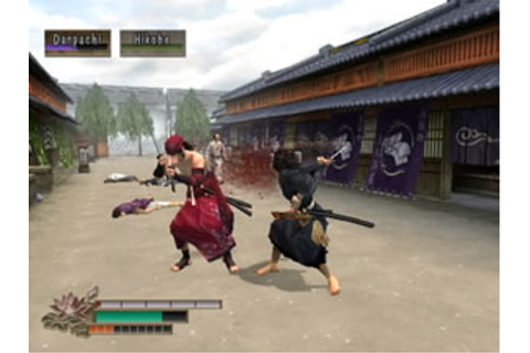 Way of the Samurai 2 Archives - GameRevolution