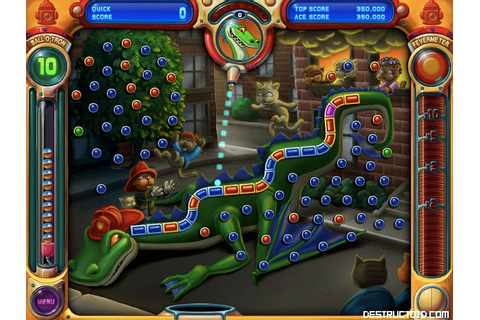 FREE: Peggle Nights on PC and Mac