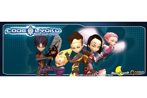 Code Lyoko Social Game | Wiki Code Lyoko | FANDOM powered ...