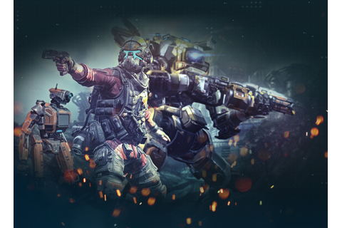 Titanfall 2 PC specs listed along with tons of info on ...