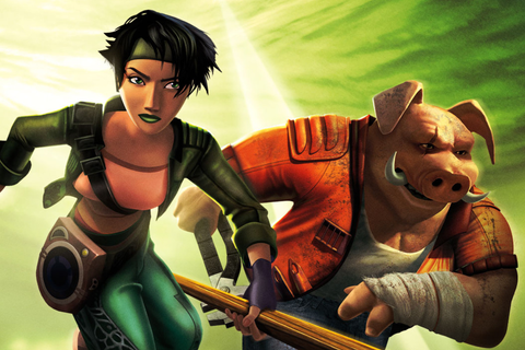Beyond Good & Evil 2 might actually be happening - The Verge
