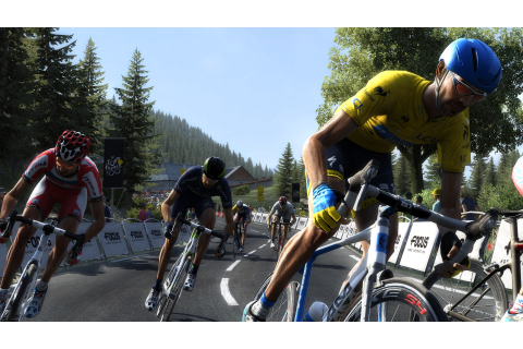 Tour de France 2013: 100th Edition Screenshots - Video ...