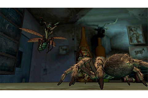 Deadly Creatures Review for Nintendo Wii