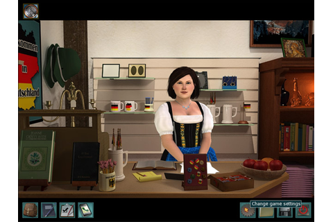 Nancy Drew: The Captive Curse > iPad, iPhone, Android, Mac ...