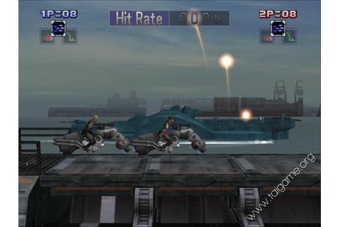 Contra: Shattered Soldier - Download Free Full Games ...