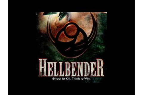 Hellbender - Main Theme [Synth Version] - YouTube