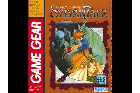 Sylvan Tale (1995) (Sega Game Gear Game Music) - YouTube