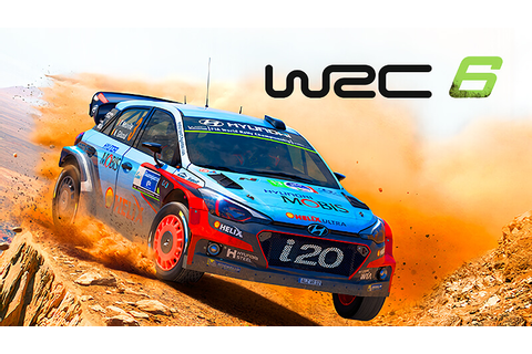 WRC 6 FIA World Rally Championship: Free Download and ...