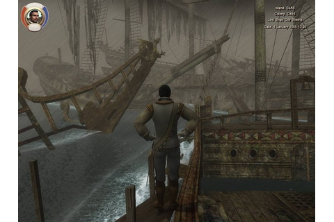 Age of Pirates 2 City of Abandoned Ships Free Download for ...