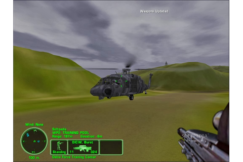 Download Delta Force 3 Land Warrior PC Game | Download Games