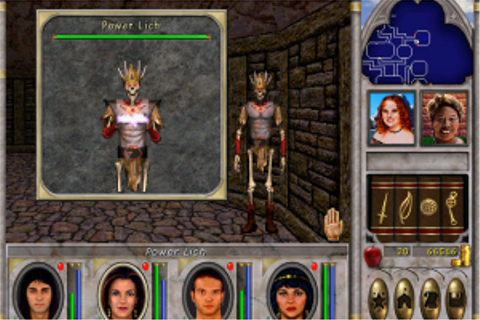 Might and Magic VI: The Mandate of Heaven (Windows) - My ...