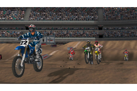 Download MX vs. ATV Unleashed Full PC Game