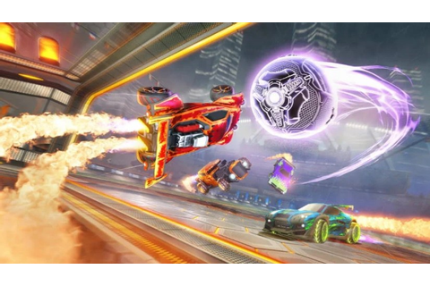 Heatseeker Mode Coming to Rocket League April 16 | Game ...