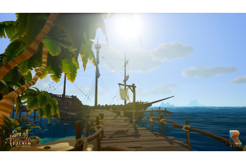 Comprar Sea of Thieves - Xbox One/Windows 10 Digital Code ...