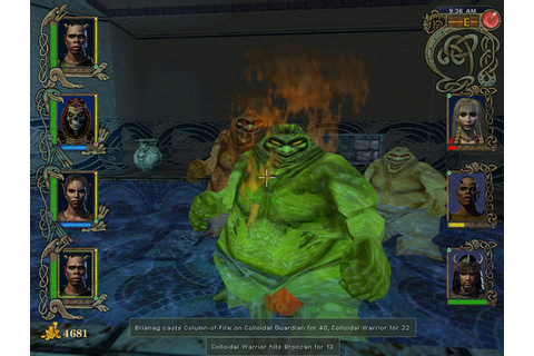 Might and Magic 9 - Download - Free GoG PC Games