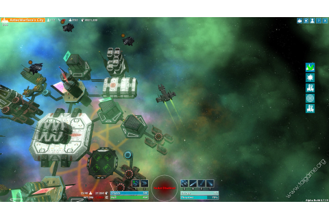 Beyond Sol - Download Free Full Games | Strategy games
