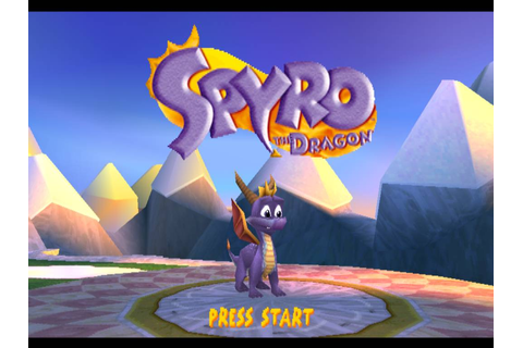 Genericide: Spyro the Dragon Review
